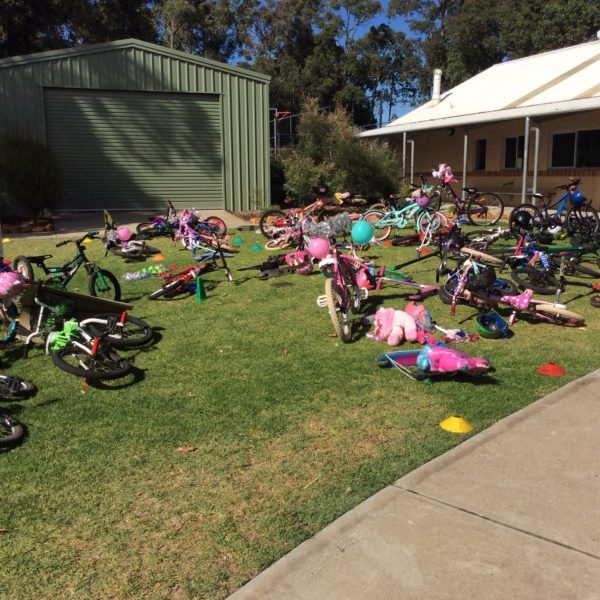 Ride2School Day