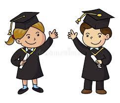 Year 6 Graduation